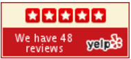 check reviews on yelp