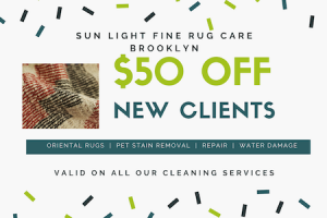 New Client Coupon Brooklyn